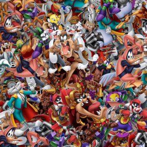 Looney Tunes 24