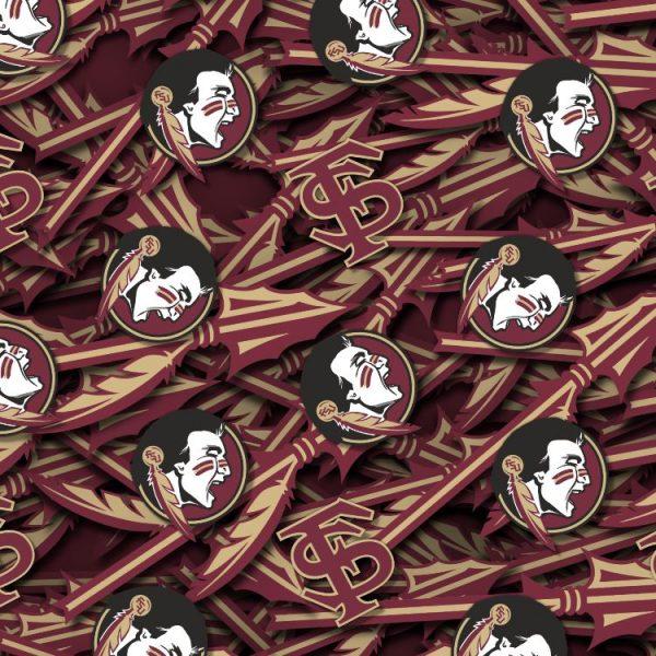 FSU Seminoles 23 thumb