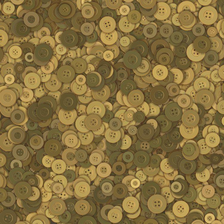 Buttons Camo thumb