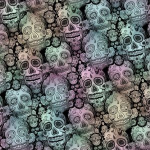 Sugar Skulls 46