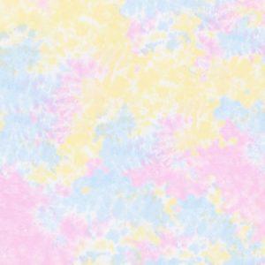 Cotton Candy Tie Dye 23