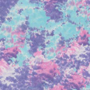 Cotton Candy Tie Dye 24