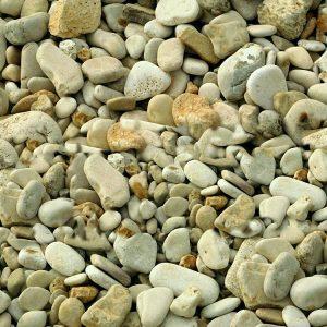Streambed Rocks Textures