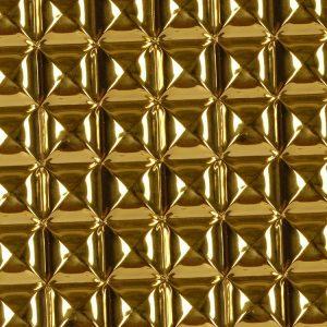 Golden Pyramid Tiles 22