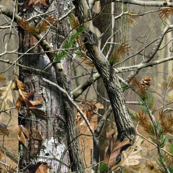 Real Tree AP Fall Camo
