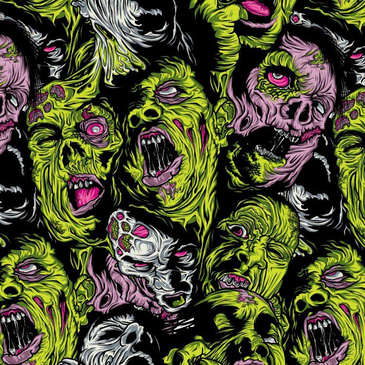 Radiant Zombies 22 thumb