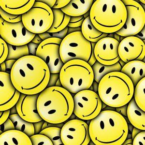 Smiley Faces 22