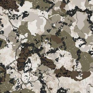 King XK7 Camouflage