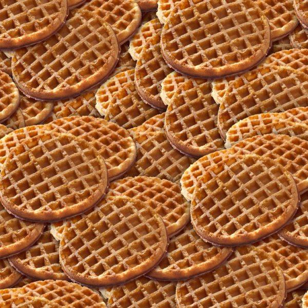Waffles thumb
